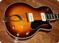 Guild Guitars Aristocrat 1956