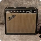 Fender Princeton 1966 Black Tolex
