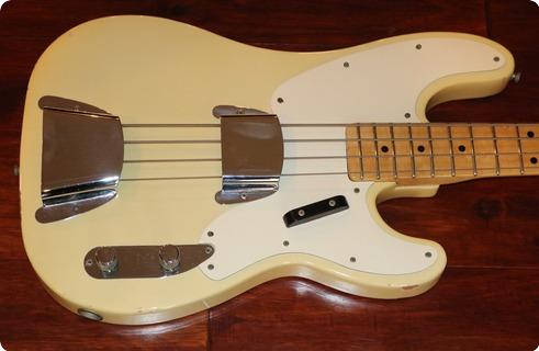 Fender Telecaster Bass  (feb0333)  1969