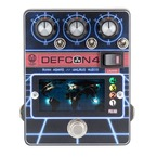 Walrus Audio DEFCON4