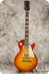 Gibson Les Paul Standard 2013 Sunburst