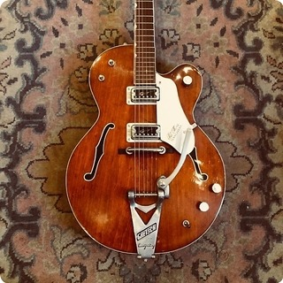 Gretsch 6119 Tennessean 1967 Walnut
