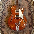 Gretsch-6119 Tennessean-1967-Walnut
