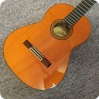 Jose Ramirez 1A Flamenco Ex Steve Howe Yes 1976 Natural