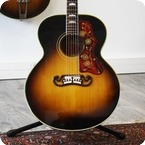 Gibson J 200 1956
