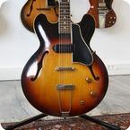 Gibson ES 330T 1960 Sunburst
