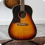 Gibson J 45 1958 Sunburst