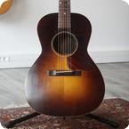 Gibson L 00 1939 Sunburst