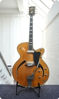 Arnold Hoyer Special 1960 Natural