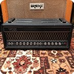 Vox Vintage 1966 Vox UL7120 UL Series Guitar Amplifier Head