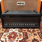 Vox-Vintage 1966 Vox UL7120 UL Series Guitar Amplifier Head