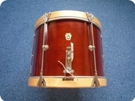 Ludwig 1968 Ludwig Marching Snare Drum 14 X 10 1968 Natural Mahogany