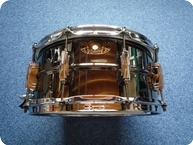 Ludwig Black Beauty LB417 2009 Black Nickel