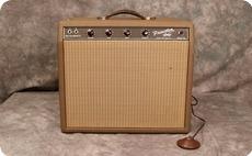Fender Princeton 1963 Brown Tolex