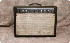 National Westwood N6416T 1966 Black Tolex