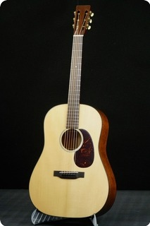 Martin D 1 Authentic  2016 Natural