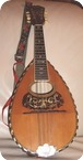 Martin Style 4 1917 Natural