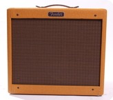 Fender Blues Junior Lacquered Tweed 2017 Tweed