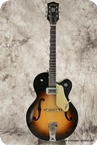 Gretsch Single Anniversary 1964 Sunburst