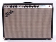 Fender Vibrolux Reverb 1974 Silverface