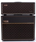 Vox AC30 Treble Boost Super Twin 1966 Black