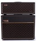 Vox-AC30 Treble Boost Super Twin-1966-Black