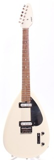 Vox Mkiii Custom Shop Limited Edition 50th Anniversary 2007 White
