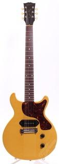 Gibson Les Paul Junior Dc 1996 Tv Yellow