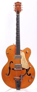 Gretsch 6120 1958 Orange