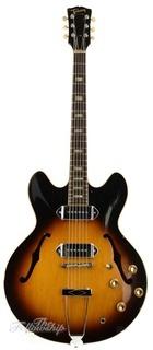 Gibson Es330td Sunburst 1966
