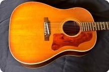 Gibson J45 1965 Sunburst