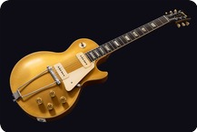 Gibson Les Paul Standard 1953 Gold Top