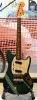 Fender Mustang 1971 Lake Placid Blue