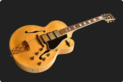 Gibson Switchmaster 1959 Blond