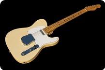 Fender Telecaster 1964 Blond