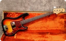 Fender Precision 1963