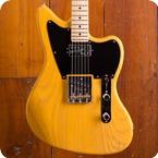 Fender Offset Telecaster 2018 Blonde