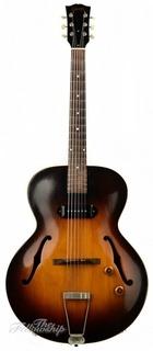 Gibson Es125 Sunburst P90 1950