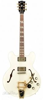 Gibson Es345 Vos Alpine White Limited Bigsby 2008