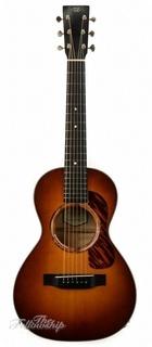 Rozawood Terz Guitar Flamed Maple Alpine Spruce 2012