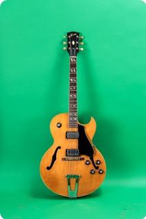 Gibson Es 175d N 1969 Natural