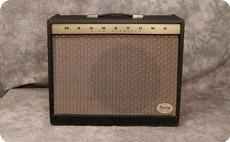Magnatone Custom 440 1962 Black
