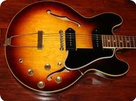 Gibson ES 330 TD GIE1063 1961