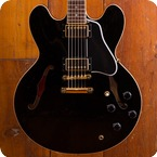 Gibson ES 335 2008 Ebony