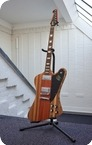 Gibson Firebird Zebrawood 2007 Natural