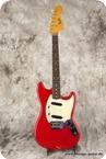 Fender Duo Sonic 1964 Dakota Red