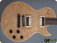 The Heritage H 140 1987 Natural