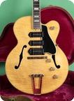 Gibson ES 5N 1951 Natural