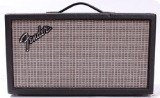 Fender Tube Reverb Unit 1976 Silverface
