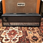 Laney Vintage 1970s Laney Klipp PROTOTYPE The Idle Race Valve Amp
